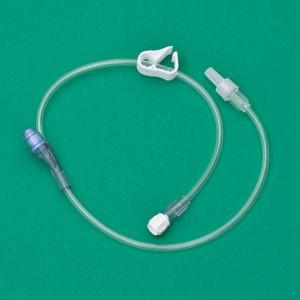 conector needle free